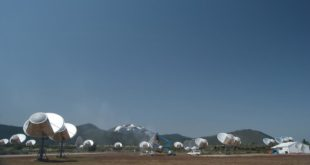 Allen Telescopes SETI