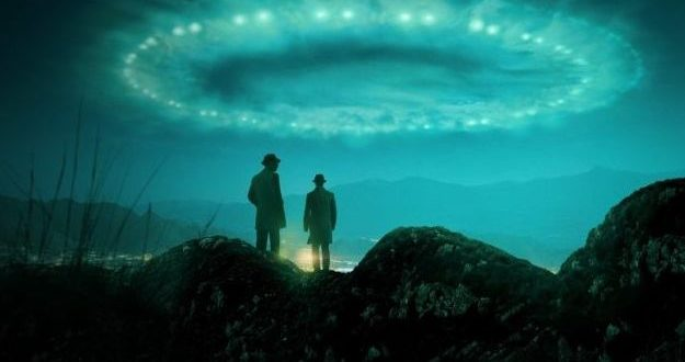 Project Blue Book Monstruo de Flatwoods