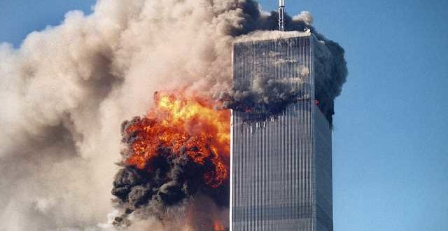 911 attack twin towers