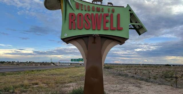 roswell extraterrestres